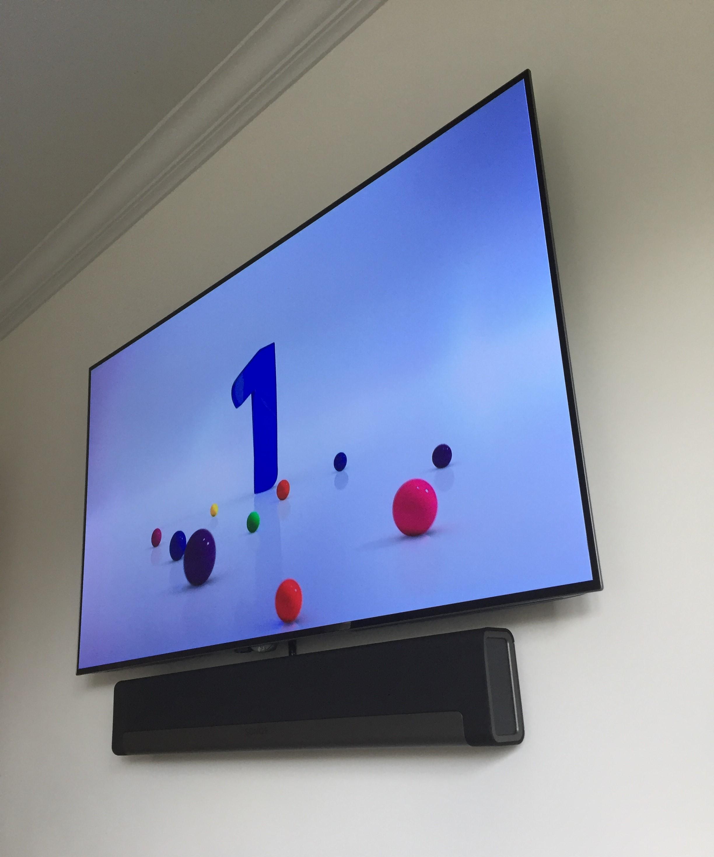Harrogate TV SONOS